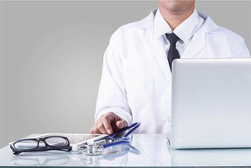 Arzt in der Schweiz